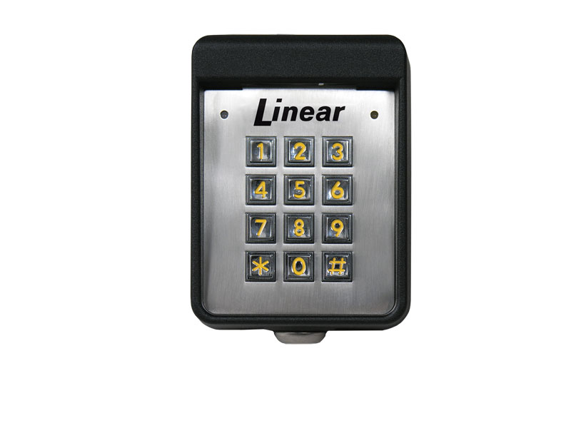 Access Distribution Centre Products Entry Devices Keypad
